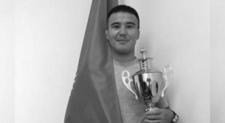 Чемпиона Казахстана по дзюдо убили в очереди за углем в Семее