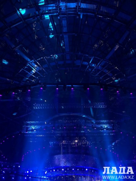 Житель Актау рассказал о подготовке Данелии Тулешовой к «Детскому Евровидению-2018»