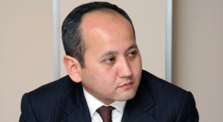 Убийство банкира Татишева: Мухтара Аблязова приговорили к пожизненному сроку