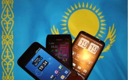 46% абонентов в Казахстане рискуют остаться без связи в новогоднюю ночь