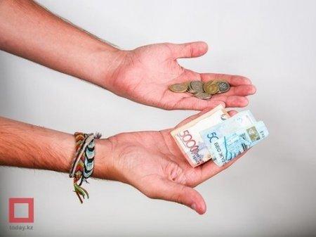 Сагинтаеву сообщили, в каких регионах РК больше всего фальшивых денег