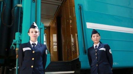 Оповещать пассажиров о задержках поездов начнут в Казахстане