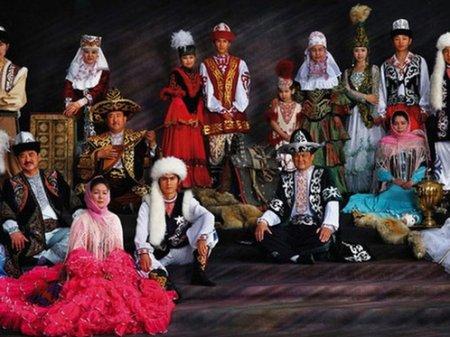 Нурсултан Назарбаев: Казахи – самые толерантные