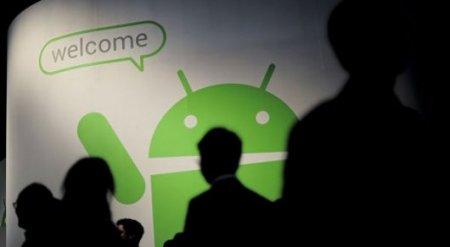 Названы десять самых популярных Android-смартфонов 2018 года