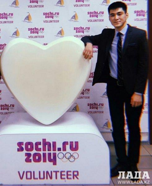Знай наших: Студент из Актау покорил Россию