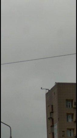 Скрытые камеры-скоростометры?