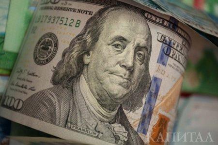 Доллар продается в обменниках по 384 тенге