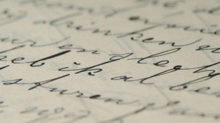 Британка получила трогательное письмо от возлюбленного спустя 77 лет