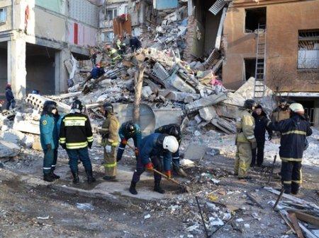 Число жертв трагедии в Магнитогорске достигло 33