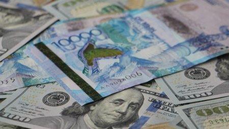 Курс доллара немного снизился после Нового года