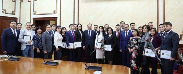 Ералы Тугжанов рассказал о мангистауских предпринимателях
