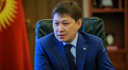 Экс-премьера Кыргызстана Исакова обвинили в нанесении ущерба на 111 миллионов долларов
