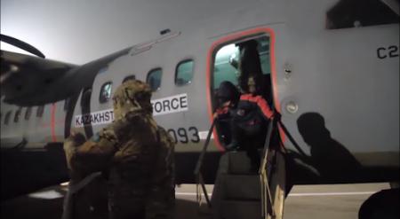 Казахстанцы в Сирии сдались добровольно и были готовы понести наказание - МИД РК