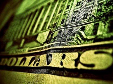 Курс доллара на KASE составил 374,77 тенге
