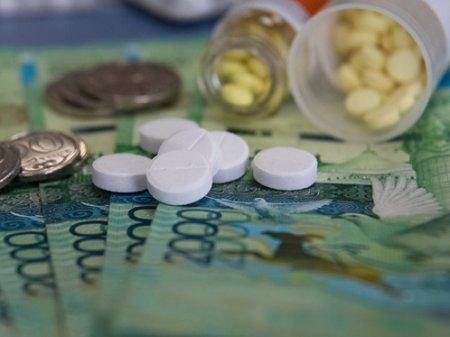 Предельные цены на лекарства вводят в РК, цифры будут одинаковы по всей стране