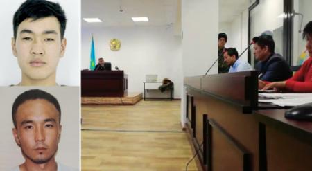 Убийство Дениса Тена: для подсудимых запросили по 20 лет лишения свободы