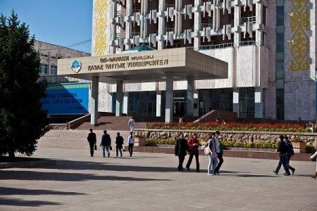 Всего два казахстанских вуза вошли в рейтинг лучших университетов развивающихся стран