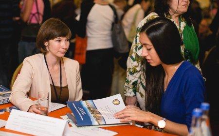 Выставка «Международное образование» в Актау
