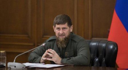 Кадыров заставил чиновников отвечать на вопросы граждан в прямом эфире