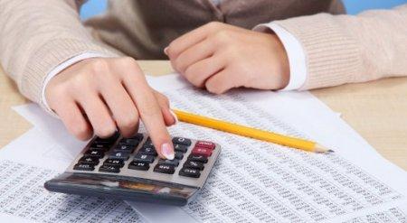 Пеню при уплате налога будут снимать автоматически - КГД