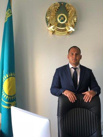 В Актау задержан руководитель управления физической культуры и спорта Мангистау