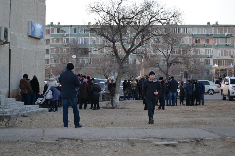 Тарифная кормушка: Жители Актау подписываются под обращением к Президенту страны