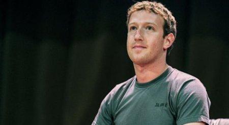 Цукерберг стал богаче на 6,2 миллиарда долларов за сутки