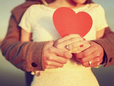 Счастливые пары раскрыли секрет долгих отношений
