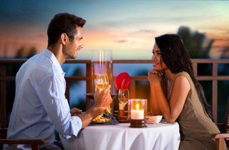 Романтики, на старт!