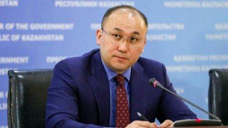 """Абаев прокомментировал информацию о работе """"по уменьшению негативного контента"""" в СМИ"""