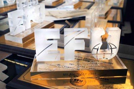 Международная премия European Fashion Union Awards (Милан, Италия) готова к сотрудничеству с новыми именами в fashion сфере Актау