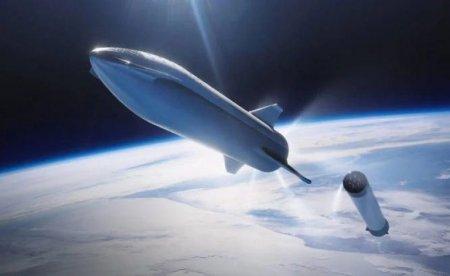 Илон Маск озвучил примерную стоимость переезда на Марс