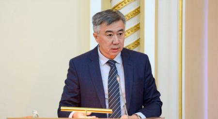 """После просьбы Жумангарина """"не бесить его"""" АДГСПК обратилось к министру"""