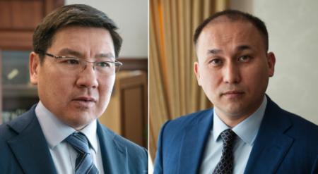 Жумагалиев поручил Абаеву распрощаться со справками