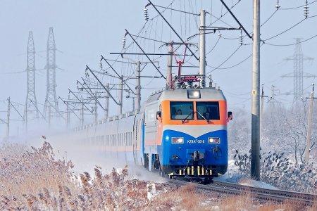 АДГСПК: Один поезд в Казахстане приносит до 3 млн тенге взяток за месяц