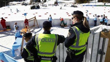 В Австрии задержан казахстанский спортсмен Алексей Полторанин
