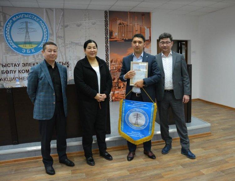 В АО «МРЭК» выбрали «Лучший РЭС-2018»