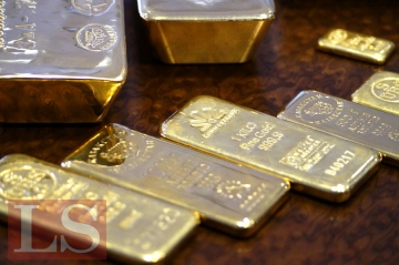 Золотые запасы Казахстана превысили 353 тонны
