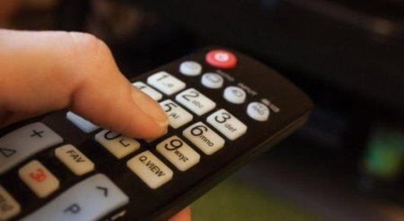 Выявлена новая опасность просмотра телевизора