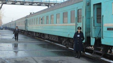 Дополнительные поезда запустят на праздники в Казахстане