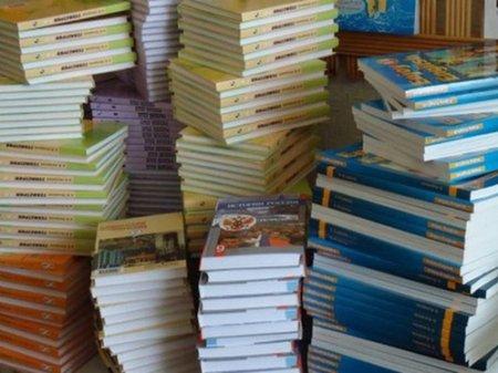Учебники для начальных классов отправили на доработку в Казахстане