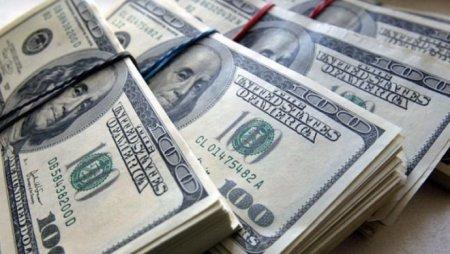 Курс доллара еще подрос на торгах