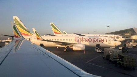 На всех Boeing 737 MAX установят новое программное обеспечение после крушения в Эфиопии