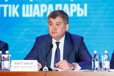 Зарплата казахстанских медиков вырастет до 113 тысяч тенге
