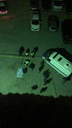 Мужчина покончил жизнь самоубийством в 9 микрорайоне Актау