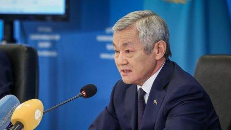 Сапарбаев: Совокупный доход не будет учитываться при начислении социальной помощи
