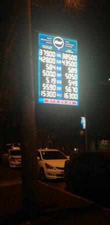 Спекулянты пытаются нажиться – в Казахстане резко вырос курс доллара