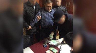 КНБ задержал высокопоставленного сотрудника Департамента полиции Кызылординской области