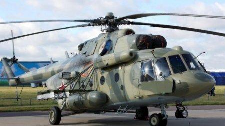 Семьям погибших в результате крушения Ми-8 военнослужащих выплатят компенсацию