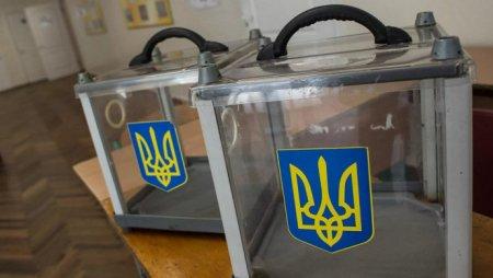 ЦИК Украины: Зеленский и Порошенко выходят во второй тур